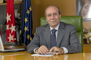 Manuel Robles, alcalde de Fuenlabrada y secretario general de la Agrupación socialista de Fuenlabrada, ha participado este lunes 21 de octubre de 2013, en un debate radiofónico en la cadena […]