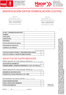Ficha cuotas