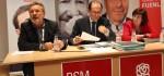 Acto Informativo sobre Participaciones Preferentes celebrado el 21 de mayo de 2013 en la Agrupación Socialista de Fuenlabrada. Intervinieron: – Pedro Martín Diez, Secretario de Economía de la Agrupación Socialista […]