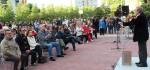 Este jueves 22 de mayo, l@s socialistas de Fuenlabrada celebraron su último acto de campaña para las elecciones Europeas del 25 de mayo, en el Bulevar de la calle Francia. […]