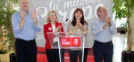Acto electoral de la campaña a las elecciones europeas, celebrado el martes 13 de mayo de 2014 en la Junta Municipal de Distrito de Loranca, Nuevo Versalles y Parque Miraflores. […]