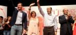 Este sábado 17 de mayo, en el Teatro Josep Carreras de Fuenlabrada, los y las Socialistas de Fuenlabrada, hemos celebrado un acto de campaña con motivo de las Elecciones Europeas […]
