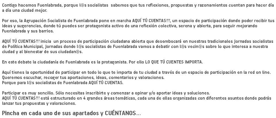 Texto AQUI TU CUENTAS2