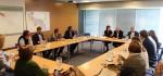 Adriana Lastra, Secretaria de Política Municipal del PSOE, presenta a Fuenlabrada como modelo ejemplar de buenas prácticas municipales Este miércoles 8 de octubre, la diputada nacional y responsable de política […]