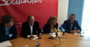 Los y las socialistas de Fuenlabrada anuncian que su secretario general Manuel Robles encabezará la lista en Fuenlabrada a las elecciones municipales de mayo de 2015 Este martes 7 de […]