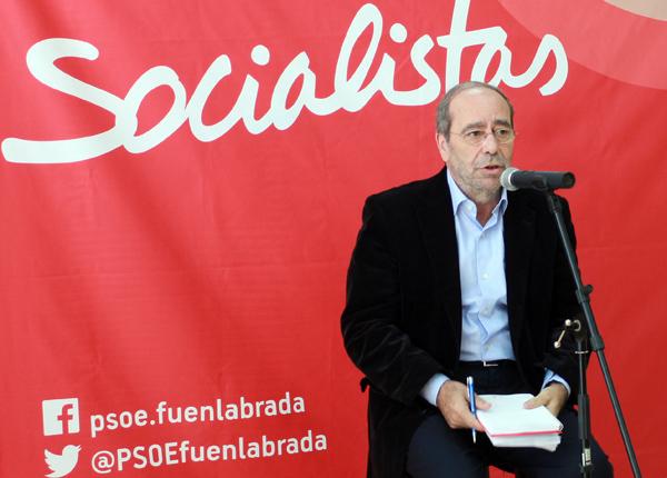 Asamblea Abierta Manuel Robles