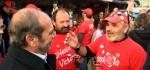 El Secretario General de l@s Socialistas de Fuenlabrada y alcalde de la ciudad, Manuel Robles, visitó a primera hora de la tarde de este viernes a los trabajadores y trabajadoras […]