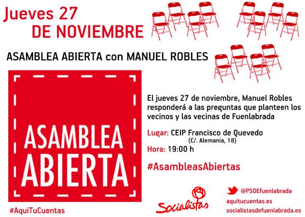 asamblea abierta CEIP Francisco de Quevedo_web