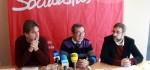 """Francisco Paloma """"el PP de Fuenlabrada ha ocultado durante toda la legislatura la ausencia de ideas y propuestas en positivo para la ciudad, optando por un estilo sucio de oposición, […]"""