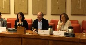 Manuel Robles intervino en la Jornada sobre Servicios Sociales del grupo socialista en el Congreso de los Diputados. Las políticas sociales del Ayuntamiento de Fuenlabrada seleccionadas como base para la […]