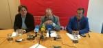 Extraordinarios resultados electorales , con amplio respaldo ciudadano a los y las socialistas de Fuenlabrada y su candidato Manuel Robles Esta mañana, en rueda de prensa celebrada en la oficina […]