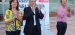 El martes 19 de mayo se celebró un Mitin/Fiesta con nuestro candidato a la alcaldía de Fuenlabrada Manuel Robles en el Barrio de Loranca. Le acompañaron la Diputada Lucila Corral […]