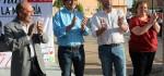El lunes 18 de mayo, se celebró un Mitin/Fiesta con nuestro candidato a la alcaldía de Fuenlabrada Manuel Robles en el Barrio del Hospital. Le acompañaron el Diputado y portavoz […]