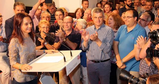 La alcaldesa de Getafe consigue el 58% de los votos frente 42 % de Juan Segovia Sara Hernández es la nueva secretaria general del Partido Socialista de Madrid (PSM), tras […]