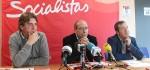 El mitin de cierre de campaña se celebrará en Fuenlabrada Este miércoles, el Presidente del PSOE-M y Secretario General de los socialistas de Fuenlabrada, Manuel Robles, junto al Portavoz del […]