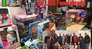 Un año más las Juventudes Socialistas de Fuenlabrada (JSF) llevan a cabo una recogida de juguetes para las familias más desfavorecidas de Fuenlabrada. Raúl Hernández, Secretario General de los jóvenes […]