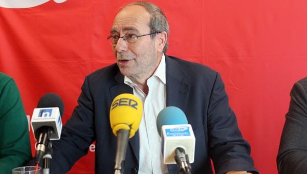 Se abrirá un Comité de Estrategia en el PSOE-M Manuel Robles apoya con rotundidad la decisión de votar contra el Partido Popular. Este miércoles 23 de diciembre, ha comparecido en […]