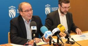 Este miércoles en un encuentro con la prensa sobre Empleo, el Presidente del PSOE de Madrid y Alcalde de Fuenlabrada, Manuel Robles, ha remarcado el punto uno del documento de […]