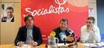 Este lunes, el Portavoz del PSOE en el Ayuntamiento de Fuenlabrada, Javier Ayala, el Secretario de Organización de la Agrupación Socialista de Fuenlabrada, Isidoro Ortega, y el Secretario de Comunicación […]