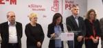 """Sara Hernández ha destacado la buena sintonía en la elaboración de las listas de las diferentes circunscripciones """"sabíamos que junto a los intereses del socialismo madrileño había que dejar claro […]"""