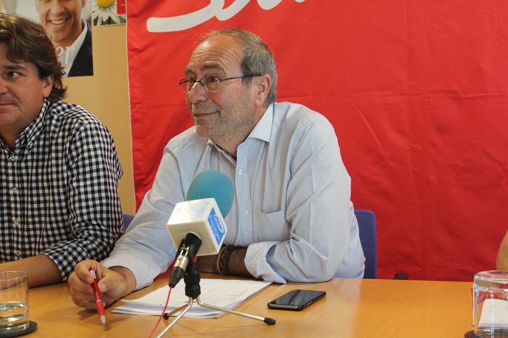 Manuel Robles_rueda de prensa