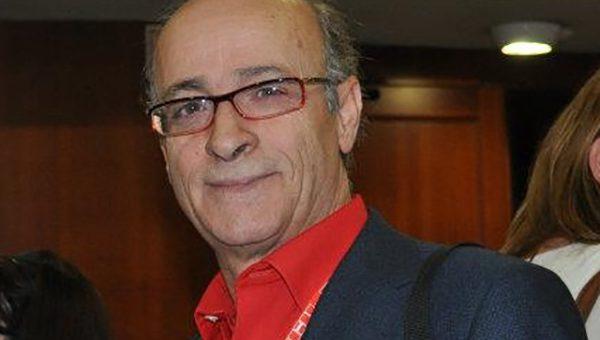 Lamentamos informar del fallecimiento de José Luis Sánchez Palacios, compañero de la agrupación socialista de Fuenlabrada y ex concejal del Ayuntamiento de Fuenlabrada. Desde el PSOE de Fuenlabradamanifestamos nuestro más […]
