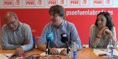 El candidato socialista a la alcaldía de la ciudad, Javier Ayala, ha presentado hoy el documento con sus '37 grandes compromisos para transformar Fuenlabrada'. Se trata de un avance del […]