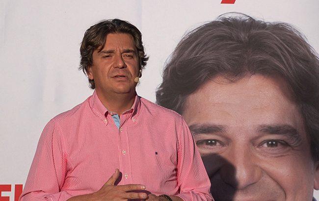 Acto en el Parque Lineal de la Avenida de España celebrado el 16 de mayo. Intervinieron: el candidato a la alcaldía de Fuenlabrada Javier Ayala, el secretario general de la […]