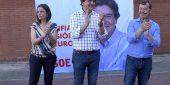Acto de campaña celebrado en el Parque Miraflores el 13 de mayo de 2019, con las intervenciones de: Raquel López, candidata a las Elecciones Municipales en Fuenlabrada, Isidoro Ortega, candidato […]