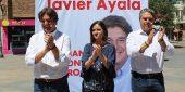 El 15 de mayo, el PSOE de Fuenlabrada celebró un acto de campaña en la Plaza de España. Intervinieron: el candidato a la alcaldía Javier Ayala, Raquel López y Antonio […]