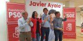 Acto de campaña celebrado en la JMD Avanzada – La Cueva el sábado 18 de mayo. Con las intervenciones de : Javier Ayala – Candidato a la Alcaldía de Fuenlabrada […]