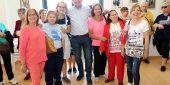 El 14 de mayo, se celebró un acto con Mayores en el Centro Cultural La Serna, intervinieron: Ana María Pérez Santiago, candidata a las elecciones municipales en Fuenlabrada, Manuel Robles, […]