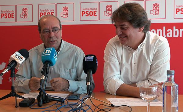 """Manuel Robles """"el PSOE será la única formación política que va a poder formar gobierno"""" Javier Ayala """"si la mayoría vota, el PSOE gana"""" las elecciones. El Secretario General del […]"""