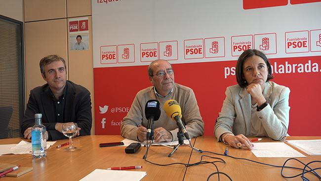 El Presidente del PSOE-M pide al PP que abandone las posiciones extremas que dan alas a VOX El Presidente del PSOE de Madrid y Secretario General de la Agrupación Socialista […]